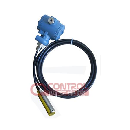 压力/液位变送器QKB-02投入式静压式